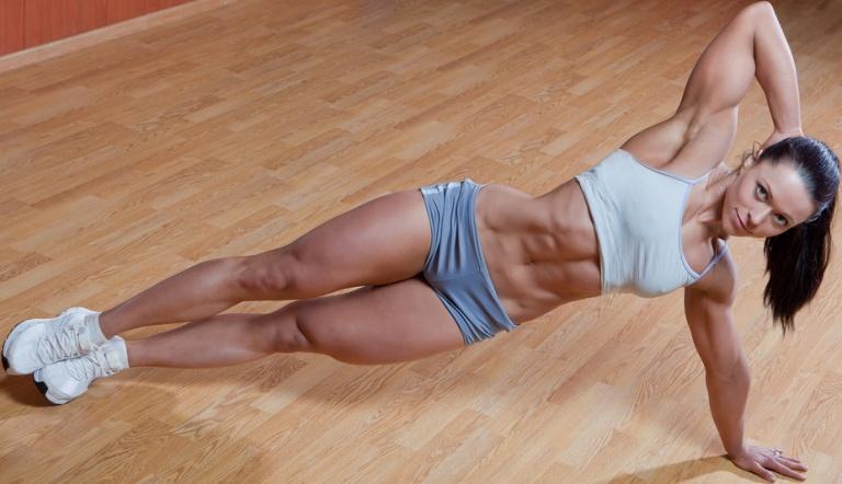 muscle masss