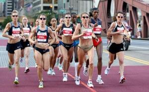maraton inicio