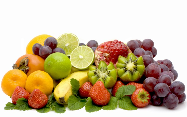 fruta favorita
