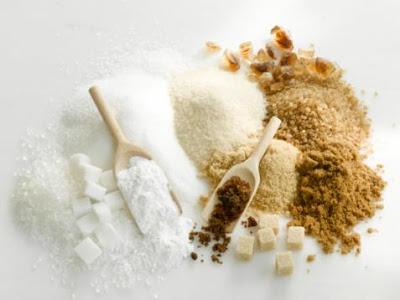 Azcúcar vs mascabado