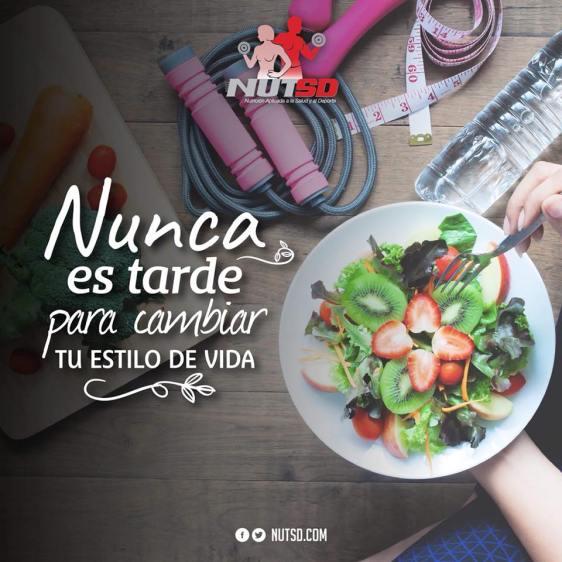 Nutricion Aplicada a la Salud y al Deporte